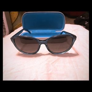 """(LIKE NEW) Warby Parker """"Vivian"""" 726 - Polorized"""